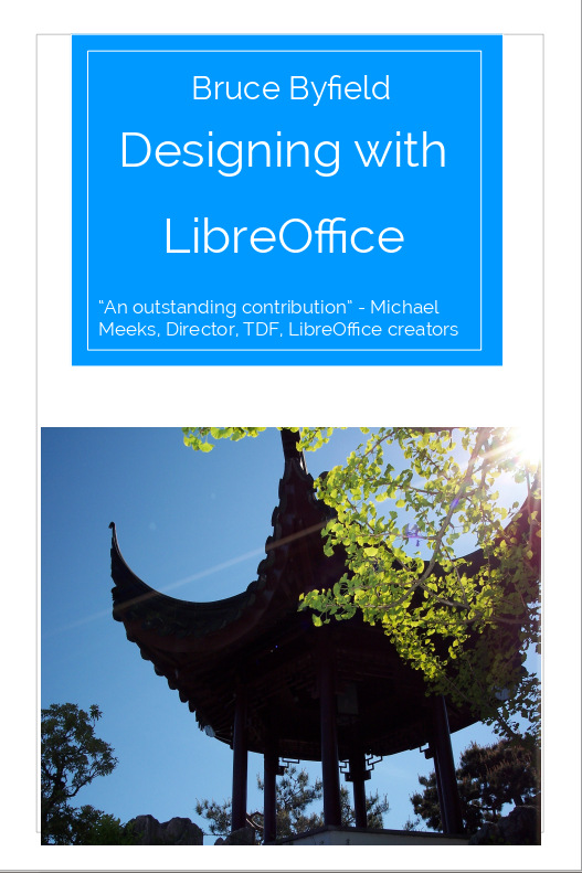 libreoffice booklet template